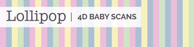 Lollipop 4D Baby Scans Manchester